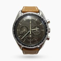 Omega Speedmaster Professional Moonwatch Steel 42mm Black No numerals Malaysia, Malaysia