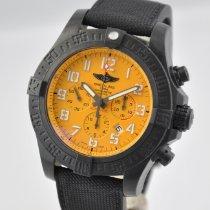 Breitling Avenger Hurricane new 2021 Automatic Chronograph Watch with original box and original papers XB0170E4/I533