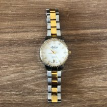 Alpina Women's watch Comtesse 34mm Automatic pre-owned Watch only 2015