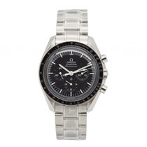 Omega Speedmaster Professional Moonwatch neu 2020 Automatik Chronograph Uhr mit Original-Box und Original-Papieren 31130423001005