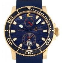 Ulysse Nardin Maxi Marine Diver 266-36 подержанные