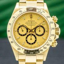 Rolex 16528 Yellow gold Daytona 40mm pre-owned United States of America, Massachusetts, Boston