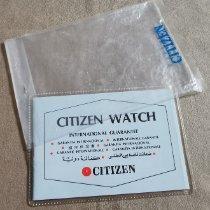 Citizen 1990 nouveau