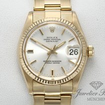 Rolex Lady-Datejust brukt