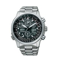 Citizen Promaster Sky JY8020-52E new