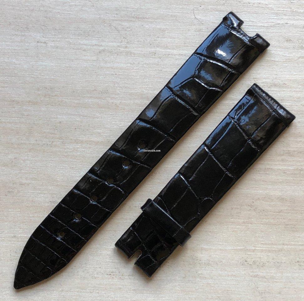 Breguet Armband Eidechse 18 MM X 16 MM