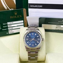 Rolex Air King 2000 pre-owned