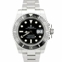 Rolex Submariner Date 116610 pre-owned