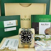 Rolex Sea-Dweller 4000 43mm Black United States of America, Missouri, BRANSON