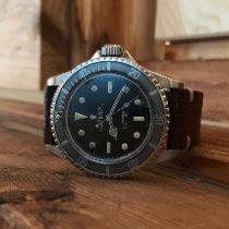 Rolex Submariner (No Date) 5513 1963 μεταχειρισμένο