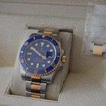 Rolex Submariner Date 116613 2009 подержанные