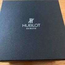 Hublot Classic Fusion Chronograph 521.NO.1180.LR Αφόρετο Τιτάνιο 45mm Αυτόματη Ελλάδα, Άγιος Δημήτριος