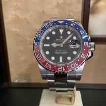 Rolex GMT-Master II 116719BLRO 2015 nuevo
