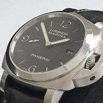 Panerai Luminor Marina 1950 3 Days Automatic PAM 00312 2013 подержанные