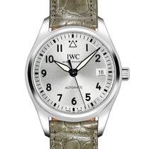 IWC Pilot's Watch Automatic 36 nuevo 2019 Automático Reloj con estuche y documentos originales IW324007