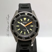 Squale 1521 Steel 2019 42mm new