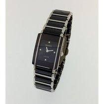 Rado Diastar nuevo Cuarzo Reloj con estuche y documentos originales 153.0488.3