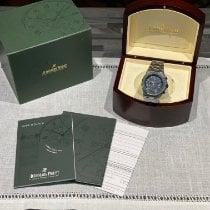 Audemars Piguet 25721ST Acier 2003 Royal Oak Offshore Chronograph 42mm occasion