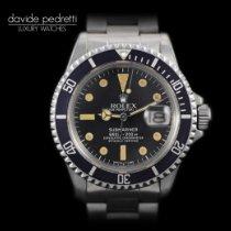 Rolex Submariner Date 1680 1978 usato
