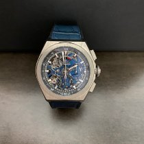 Zenith Defy El Primero Titanium 44mm Transparent No numerals United States of America, Texas, Frisco