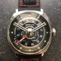 Rebellion Steel 46mm Automatic Twenty One T02 pre-owned United States of America, California, Sunnyvale