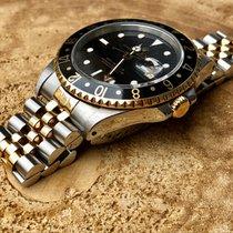 Rolex GMT-Master II 16713 1993 usato
