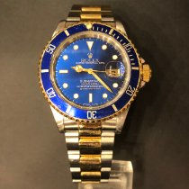 Rolex Submariner Date 16613 1993 usados