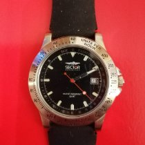 Sector Steel Quartz 18 51 100 045 pre-owned