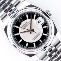 Rolex Datejust 116200 2009 occasion