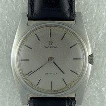 Omega De Ville Omega DeVille Cal.620 Hand Wind 1970 usados