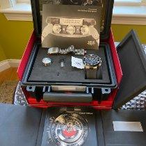 Oris ProDiver Chronograph Titanium 51mm Black United States of America, Massachusetts, Littleton