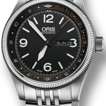 Oris Royal Flying Doctor Service Limited Edition 01 735 7728 4084-Set MB New Steel 45mm Automatic Australia, Sydney