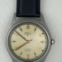 H.Moser & Cie. Acero 36mm Automático H.Moser & Cie. IWC SCHAFFHAUSEN usados