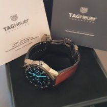 TAG Heuer Connected Titanium 45mm
