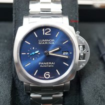 Panerai Luminor Marina Automatic Acier 42mm Bleu Arabes France, CANNES