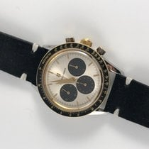 Universal Genève Compax 284465 1992 pre-owned