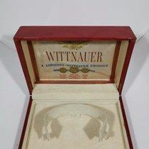 Wittnauer Teile/Zubehör Herrenuhr/Unisex Bari gebraucht