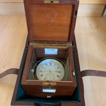 L.Leroy 110mm Manual winding Leroy et compagnie pre-owned