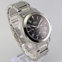 Zenith Steel 40mm Automatic 01.02.0450.400 pre-owned
