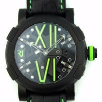 Romain Jerome Titanic-DNA RJ.T.AU.SP.005.03 2010 nuevo