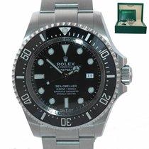 Rolex Sea-Dweller Deepsea 126660 usados