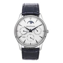 Jaeger-LeCoultre Master Ultra Thin Perpetual Q1303520 pre-owned
