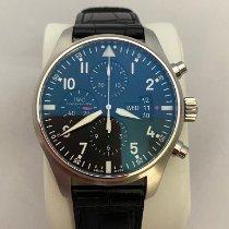 IWC Fliegeruhr Chronograph IW377709 2014 gebraucht