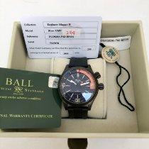 Ball Engineer Master II Diver Titanio 42mm Azul