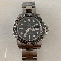 Rolex GMT-Master II 116710LN 2009 occasion