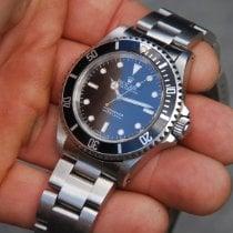Rolex Submariner (No Date) 14060 1991 usato