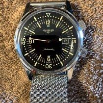 Longines Legend Diver L3.674.4.50.6 2020 occasion