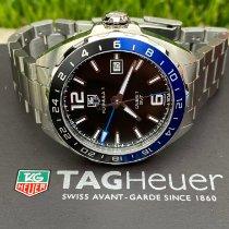 TAG Heuer Formula 1 Calibre 7 Acero 41mm Negro