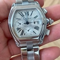 Cartier Roadster W62019X6 pre-owned