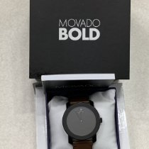 Movado Bold Steel 42mm United States of America, Florida, Orlando